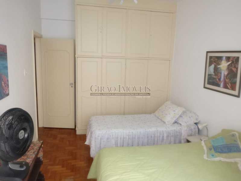7 - Apartamento Para Alugar - Copacabana - Rio de Janeiro - RJ - GIAP30963 - 8