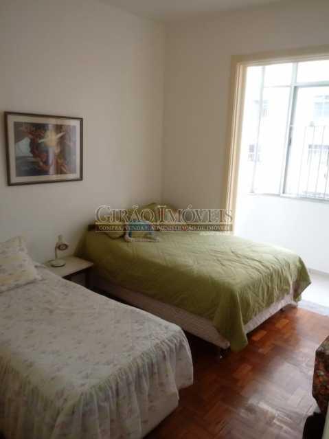 8 - Apartamento Para Alugar - Copacabana - Rio de Janeiro - RJ - GIAP30963 - 9