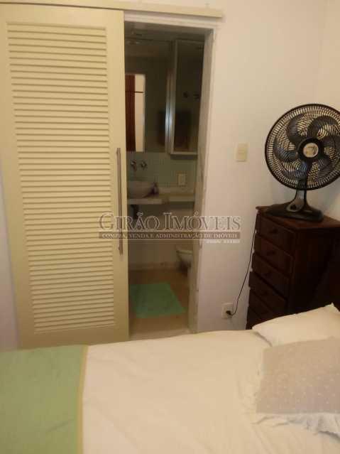 10 - Apartamento Para Alugar - Copacabana - Rio de Janeiro - RJ - GIAP30963 - 11