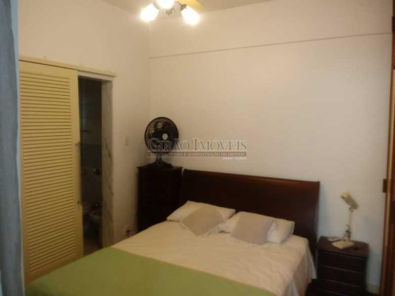 11 - Apartamento Para Alugar - Copacabana - Rio de Janeiro - RJ - GIAP30963 - 12
