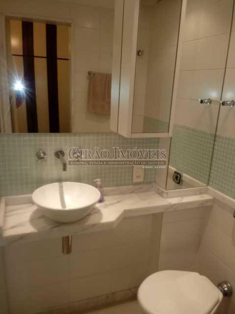 13 - Apartamento Para Alugar - Copacabana - Rio de Janeiro - RJ - GIAP30963 - 14