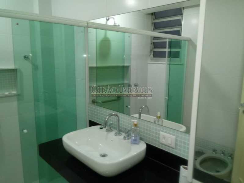 15 - Apartamento Para Alugar - Copacabana - Rio de Janeiro - RJ - GIAP30963 - 16