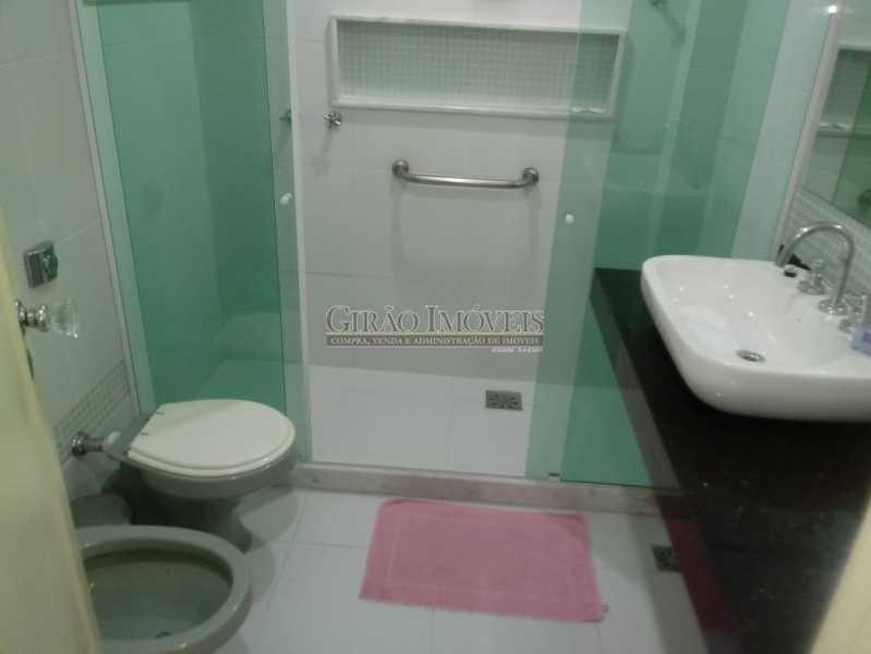 16 - Apartamento Para Alugar - Copacabana - Rio de Janeiro - RJ - GIAP30963 - 17