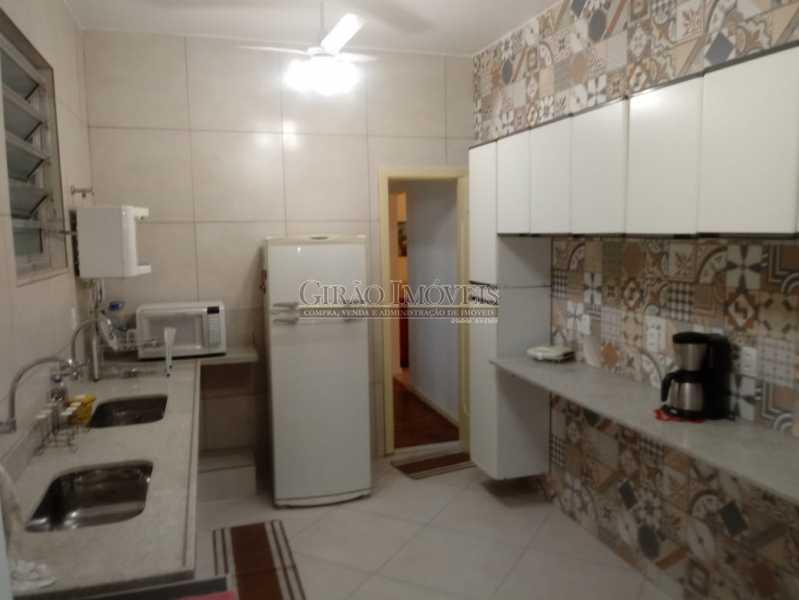 17 - Apartamento Para Alugar - Copacabana - Rio de Janeiro - RJ - GIAP30963 - 18