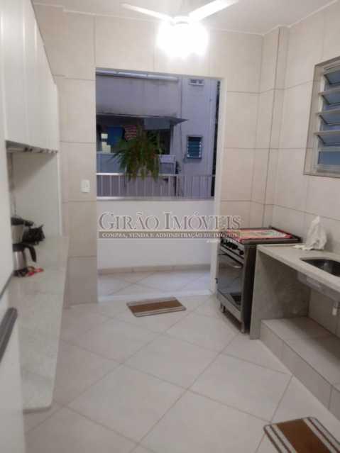 18 - Apartamento Para Alugar - Copacabana - Rio de Janeiro - RJ - GIAP30963 - 19