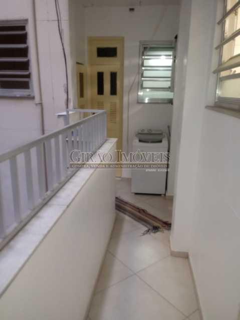 19 - Apartamento Para Alugar - Copacabana - Rio de Janeiro - RJ - GIAP30963 - 20
