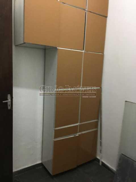 22 - Apartamento Para Alugar - Copacabana - Rio de Janeiro - RJ - GIAP30963 - 23