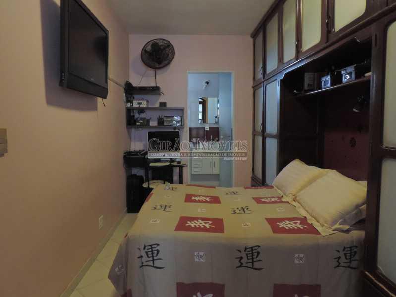 DSCN4939 - Vila Isabel , Ótima Localização , Casa de Vila Triplex. - GICV30005 - 5