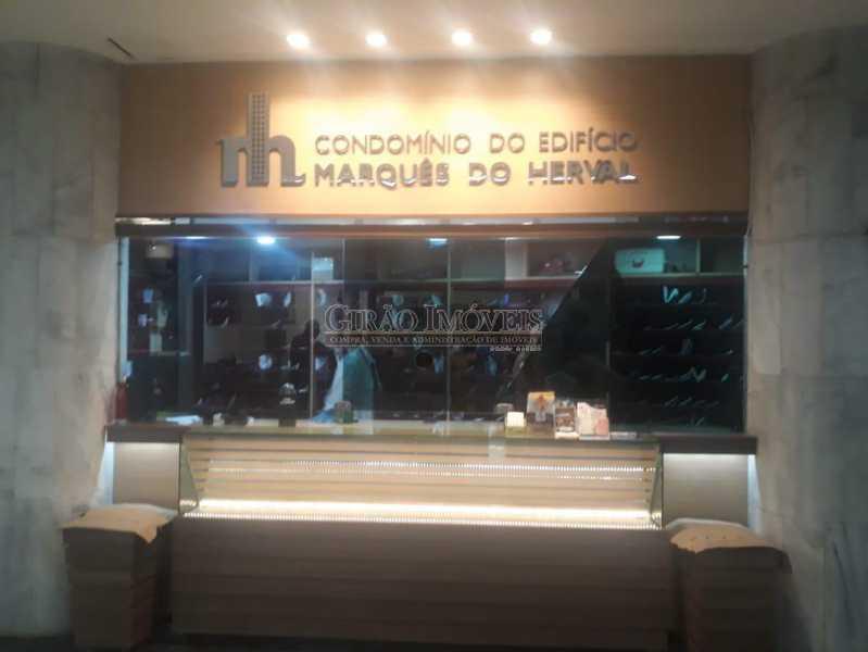 2f081785-e175-4dfb-847a-141d46 - Loja 104m² à venda Centro, Rio de Janeiro - R$ 1.500.000 - GILJ00040 - 5