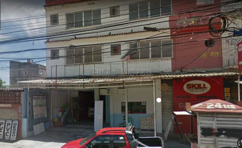 guadalupe loja - Loja 150m² à venda Guadalupe, Rio de Janeiro - R$ 450.000 - GILJ00041 - 1