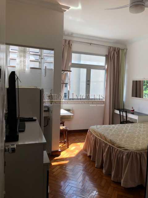 1 - Apartamento À Venda - Copacabana - Rio de Janeiro - RJ - GIAP10485 - 1