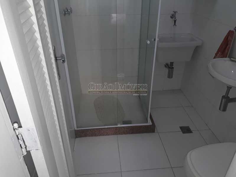 12 - Apartamento À Venda - Copacabana - Rio de Janeiro - RJ - GIAP10485 - 13