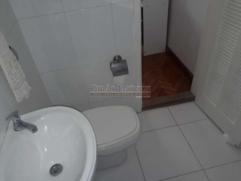 14 - Apartamento À Venda - Copacabana - Rio de Janeiro - RJ - GIAP10485 - 15