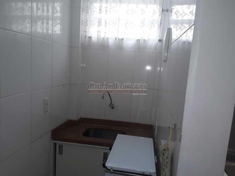 16 - Apartamento À Venda - Copacabana - Rio de Janeiro - RJ - GIAP10485 - 17
