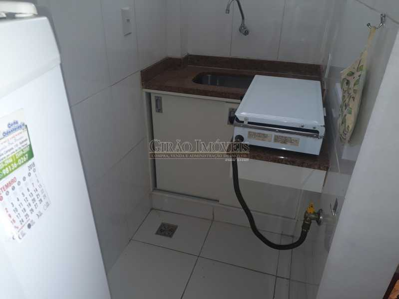 17 - Apartamento À Venda - Copacabana - Rio de Janeiro - RJ - GIAP10485 - 18