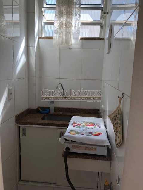 18 - Apartamento À Venda - Copacabana - Rio de Janeiro - RJ - GIAP10485 - 19