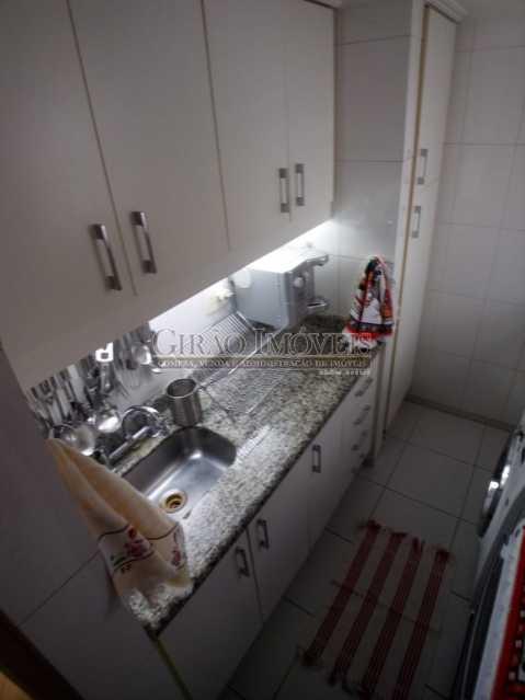 4b2f5ebc-0a63-4a01-8a98-eead30 - Edificio lazer completo próximo a Estação Metro Botafogo - GIAP20879 - 4