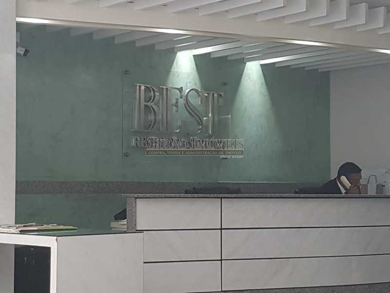 77c27130-226b-4797-8a9b-c80f3b - Edificio lazer completo próximo a Estação Metro Botafogo - GIAP20879 - 12