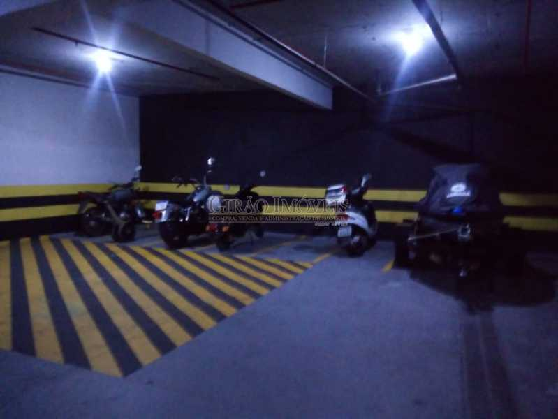 abc9782d-e5f6-4387-bc78-d170d3 - Edificio lazer completo próximo a Estação Metro Botafogo - GIAP20879 - 20