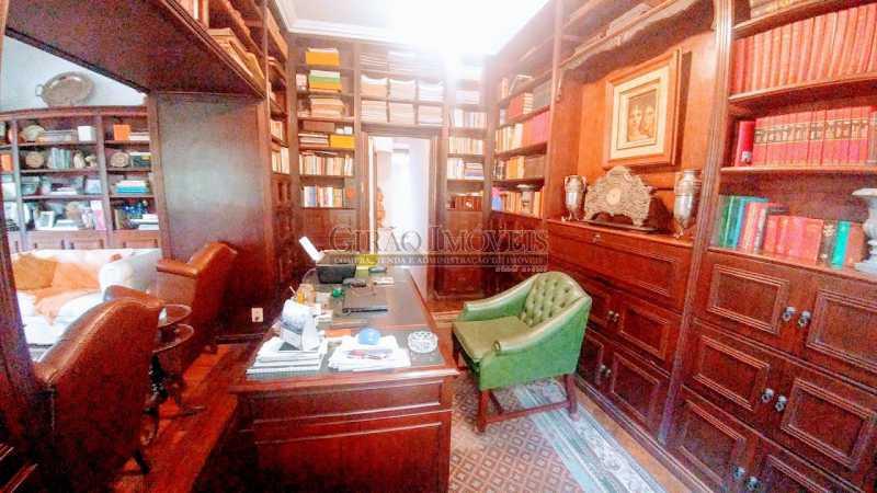 Escritório - Apartamento 3 quartos à venda Flamengo, Rio de Janeiro - R$ 2.200.000 - GIAP31000 - 7