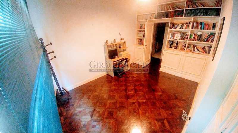 Quarto 1 - Apartamento 3 quartos à venda Flamengo, Rio de Janeiro - R$ 2.200.000 - GIAP31000 - 9
