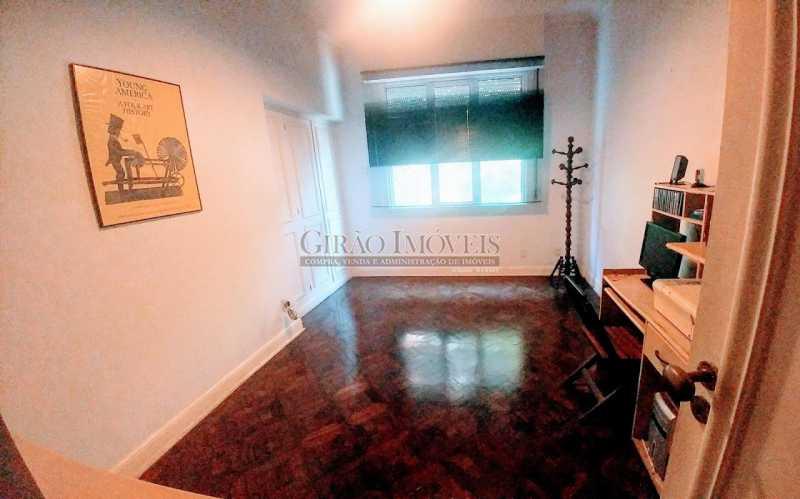 Quarto 1 - Apartamento 3 quartos à venda Flamengo, Rio de Janeiro - R$ 2.200.000 - GIAP31000 - 8