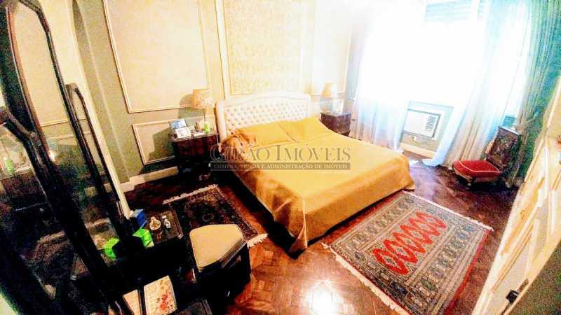 Quarto 2 suite - Apartamento 3 quartos à venda Flamengo, Rio de Janeiro - R$ 2.200.000 - GIAP31000 - 11