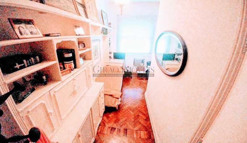 Quarto 3 - Apartamento 3 quartos à venda Flamengo, Rio de Janeiro - R$ 2.200.000 - GIAP31000 - 20