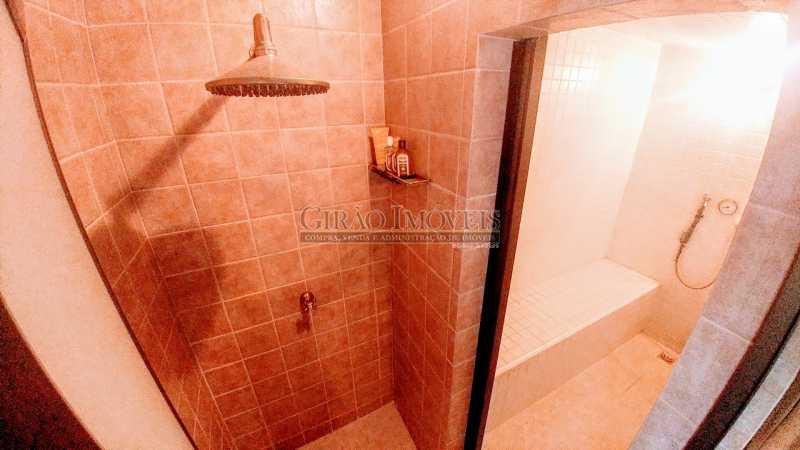Sauna - Apartamento 3 quartos à venda Flamengo, Rio de Janeiro - R$ 2.200.000 - GIAP31000 - 24