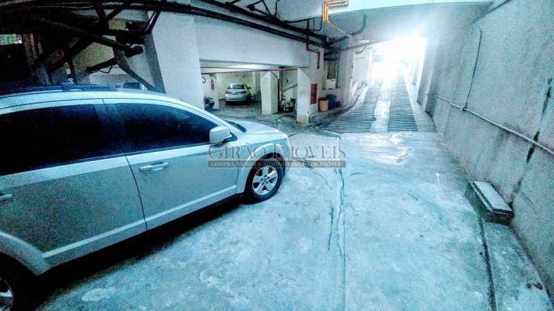 Garagem - Apartamento 3 quartos à venda Flamengo, Rio de Janeiro - R$ 2.200.000 - GIAP31000 - 25