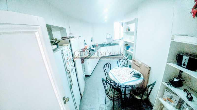 Cozinha - Apartamento 3 quartos à venda Flamengo, Rio de Janeiro - R$ 2.200.000 - GIAP31000 - 15