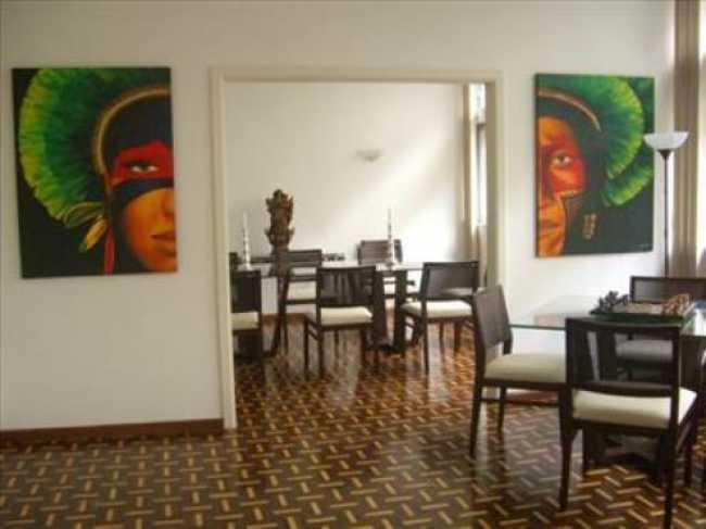 300 - Apartamento À Venda - Copacabana - Rio de Janeiro - RJ - GIAP40034 - 4