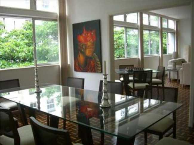 400 - Apartamento À Venda - Copacabana - Rio de Janeiro - RJ - GIAP40034 - 5