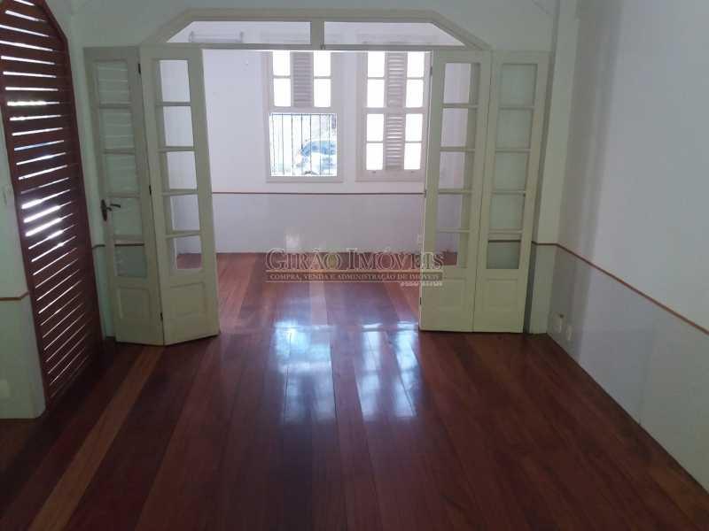 1 - Apartamento À Venda - Urca - Rio de Janeiro - RJ - GIAP10503 - 1