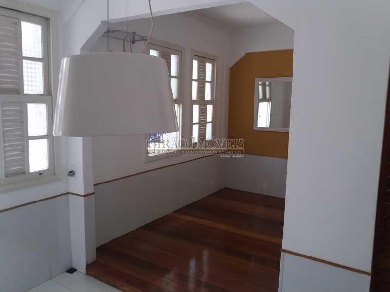 3 - Apartamento À Venda - Urca - Rio de Janeiro - RJ - GIAP10503 - 3