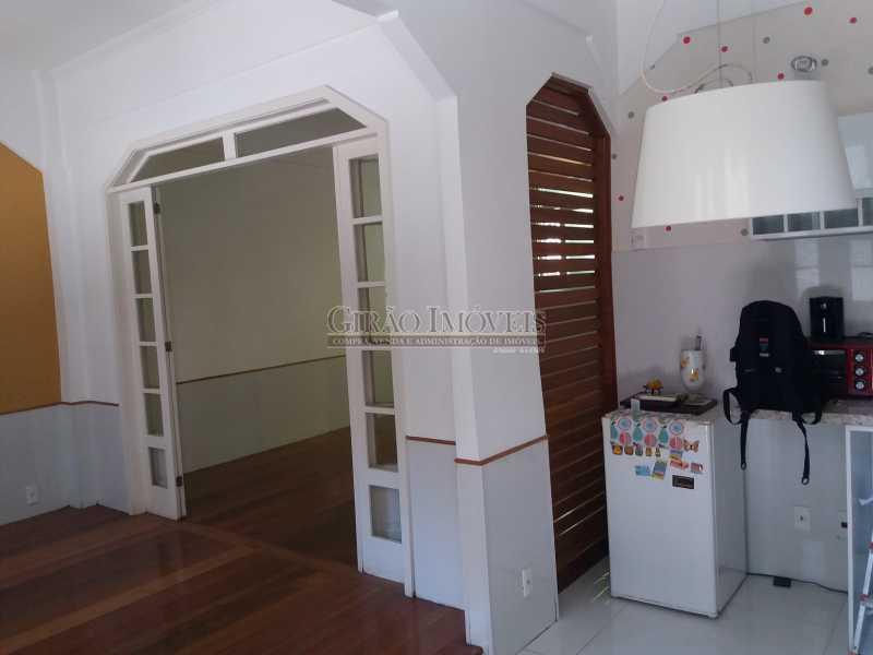 6 - Apartamento À Venda - Urca - Rio de Janeiro - RJ - GIAP10503 - 5