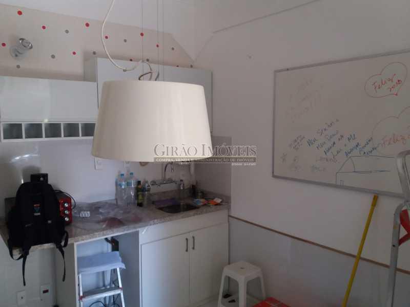8 - Apartamento À Venda - Urca - Rio de Janeiro - RJ - GIAP10503 - 9