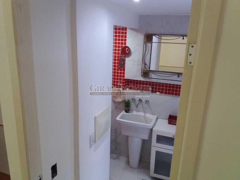 11 - Apartamento À Venda - Urca - Rio de Janeiro - RJ - GIAP10503 - 12