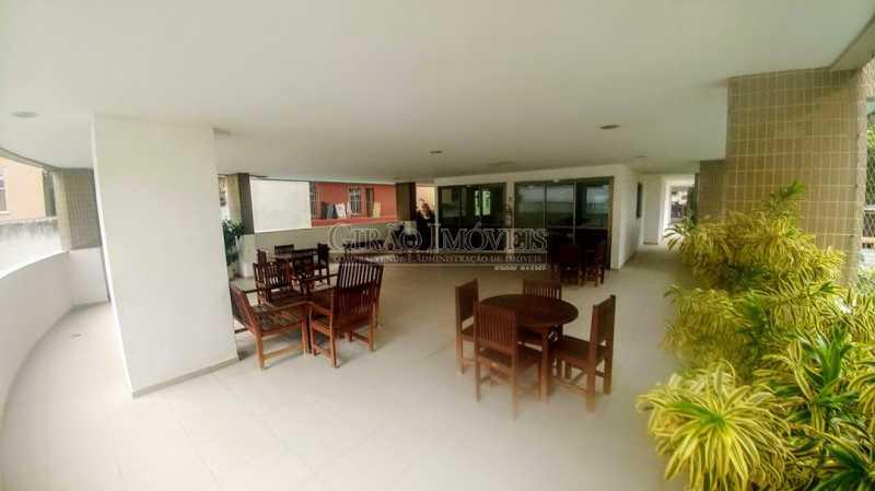 20190104_170319 - Apartamento À Venda - Humaitá - Rio de Janeiro - RJ - GIAP31026 - 18