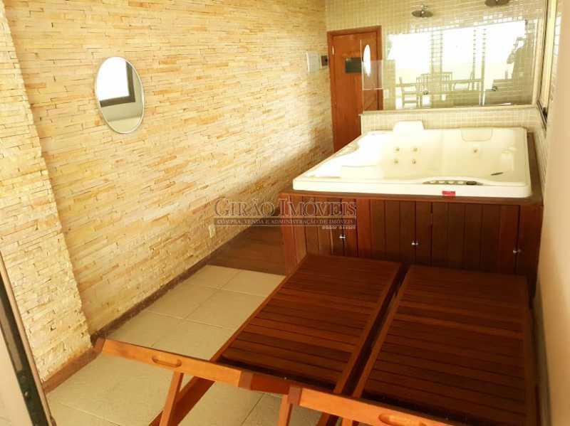 20190104_170629 - Apartamento À Venda - Humaitá - Rio de Janeiro - RJ - GIAP31026 - 19