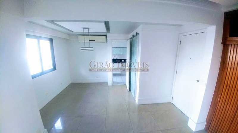 20190104_163454 - Apartamento À Venda - Humaitá - Rio de Janeiro - RJ - GIAP31026 - 3