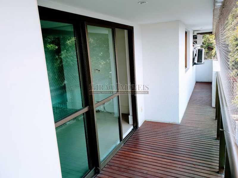 20190104_164039 - Apartamento À Venda - Humaitá - Rio de Janeiro - RJ - GIAP31026 - 8