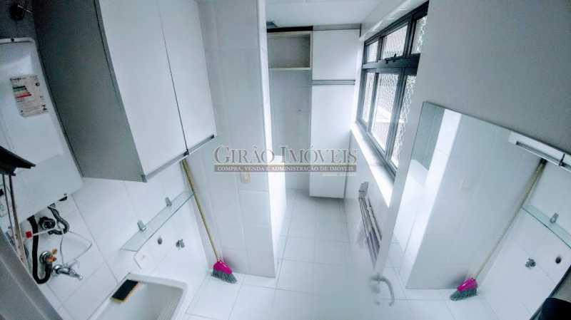 20190104_165916 - Apartamento À Venda - Humaitá - Rio de Janeiro - RJ - GIAP31026 - 16