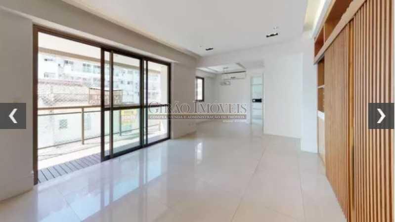 thumbnail_QTO1 - Apartamento À Venda - Humaitá - Rio de Janeiro - RJ - GIAP31026 - 1