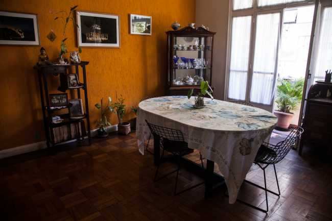 2 - Apartamento À Venda - Copacabana - Rio de Janeiro - RJ - GIAP40035 - 3