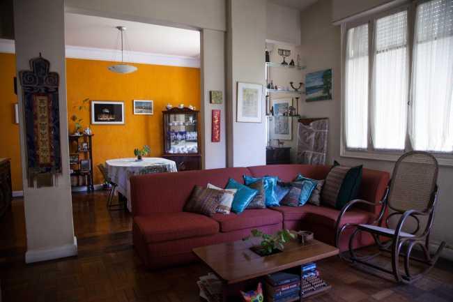1 - Apartamento À Venda - Copacabana - Rio de Janeiro - RJ - GIAP40035 - 13