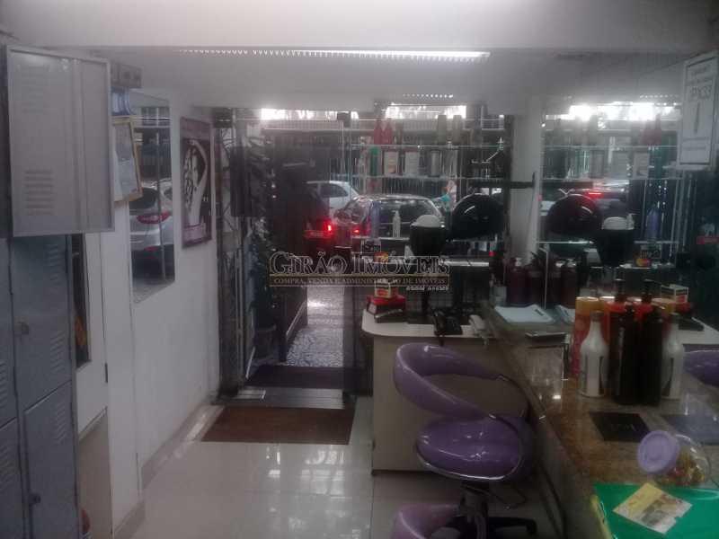 2 - Loja 37m² à venda Rua Leopoldo Miguez,Copacabana, Rio de Janeiro - R$ 550.000 - GILJ00042 - 4