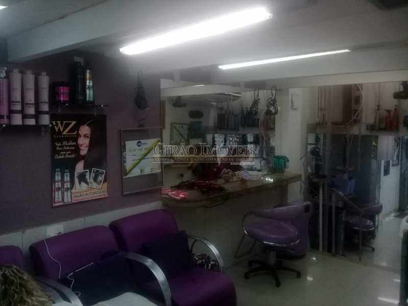 5 - Loja 37m² à venda Rua Leopoldo Miguez,Copacabana, Rio de Janeiro - R$ 550.000 - GILJ00042 - 5