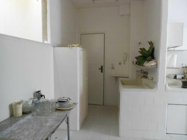 08-cozinha - Cobertura À Venda - Copacabana - Rio de Janeiro - RJ - GICO50002 - 14