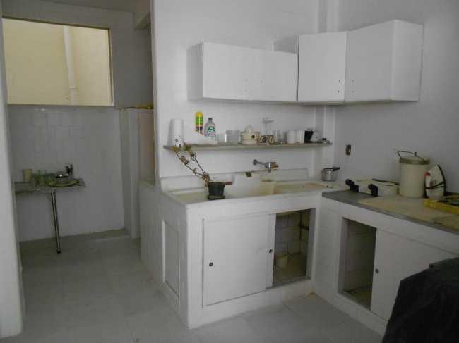 09-cozinha - Cobertura À Venda - Copacabana - Rio de Janeiro - RJ - GICO50002 - 15